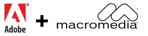 Adobe e Macromedia