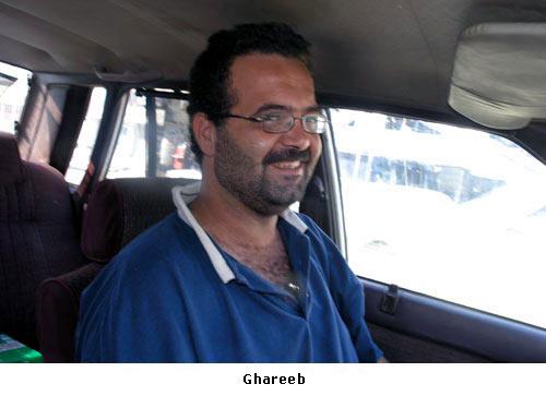 Ghareeb