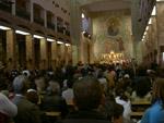 San Giovanni Rotondo - Chiesa di Santa Maria delle Grazie - interno