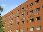 Il poliambulatorio della Casa Sollievo della Sofferenza dedicato a Giovanni Paolo II