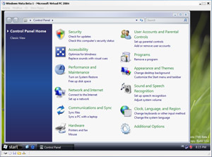 Windows Vista 08