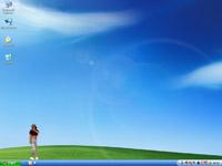 Windows XP Media Center 2005 2