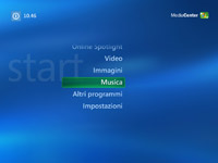 Windows XP Media Center 2005 3