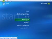 Windows XP Media Center 2005 4