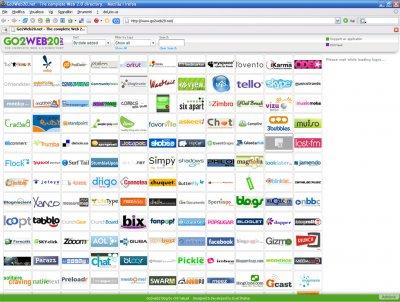 go2web20 site