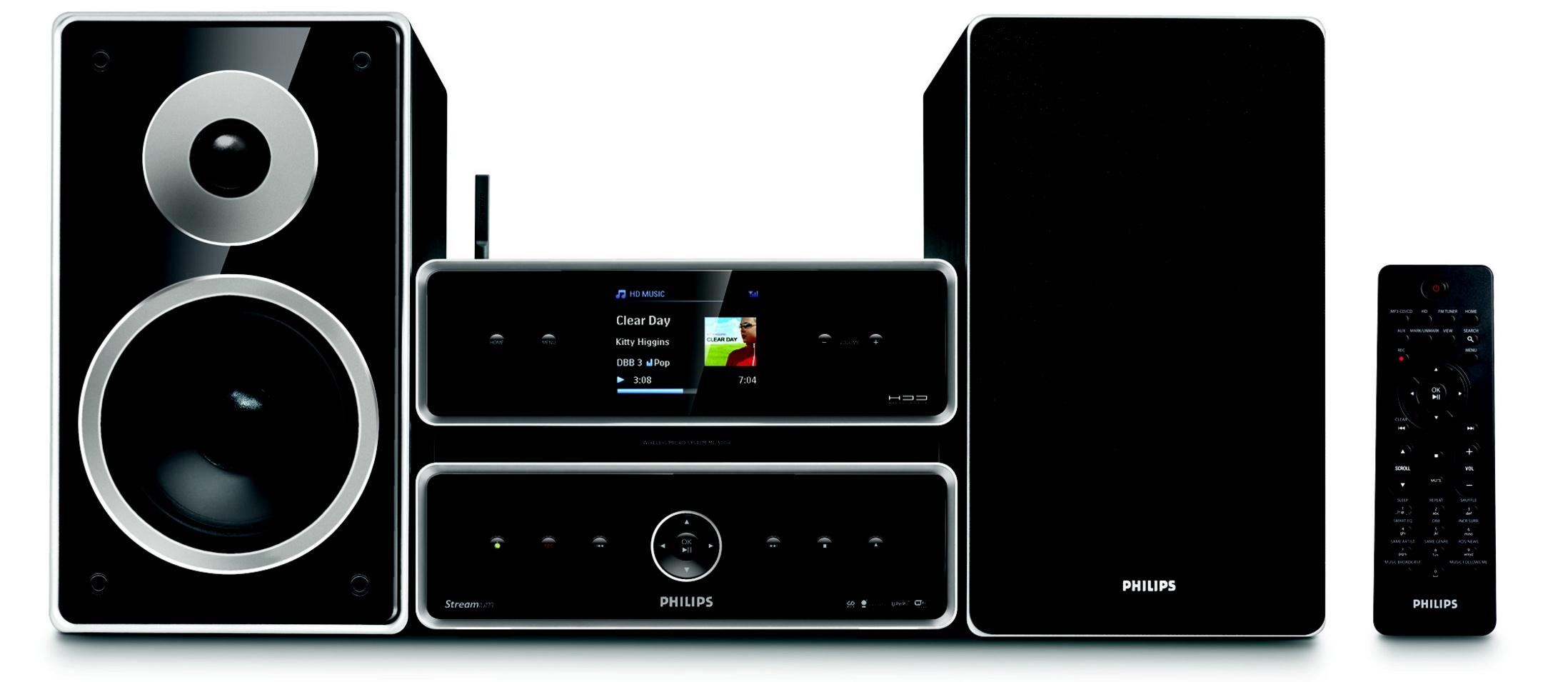 Philips clce 2009 audio giovy s blog - Impianto hi fi casa consigli ...