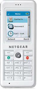 Netgear Skype Wi-Fi Phone