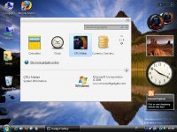 Windows Vista Beta 2 - 10